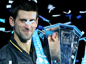 Four venues to rival London for ATP World Tour Finals