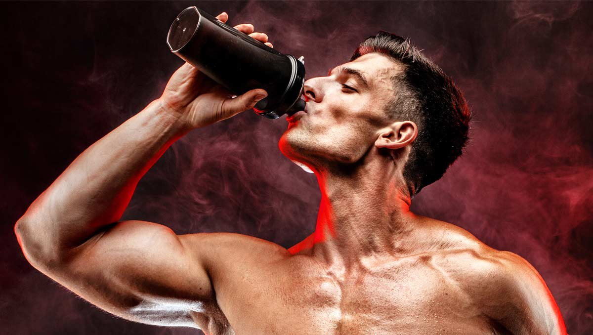 Does Pre Workout Make You Stronger