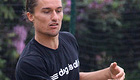 Indian Wells 2014: The Dog has his day—Dolgopolov into 1st Masters SF