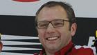 Marco Mattiacci replaces Stefano Domenicali as Ferrari F1 chief
