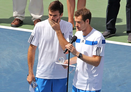 andy murray and colin fleming