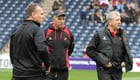 Jones: Nothing impossible for Dragons