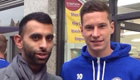 Draxler 'was keen on move to Arsenal'