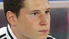 Schalke play down talk of Draxler exit