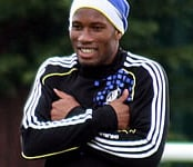 Chelsea's Didier Drogba: I wanted to work with José Mourinho again
