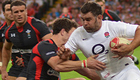 Six Nations 2015: Nick Easter and Danny Cipriani retained by England