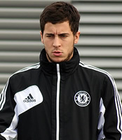 Holland gives latest Hazard injury update after Chelsea's win at Swansea