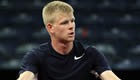 Davis Cup final: Kyle Edmund faces baptism of fire in opener for Team GB