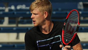 US Open 2016: Kyle Edmund beats No13 Richard Gasquet for first New York win