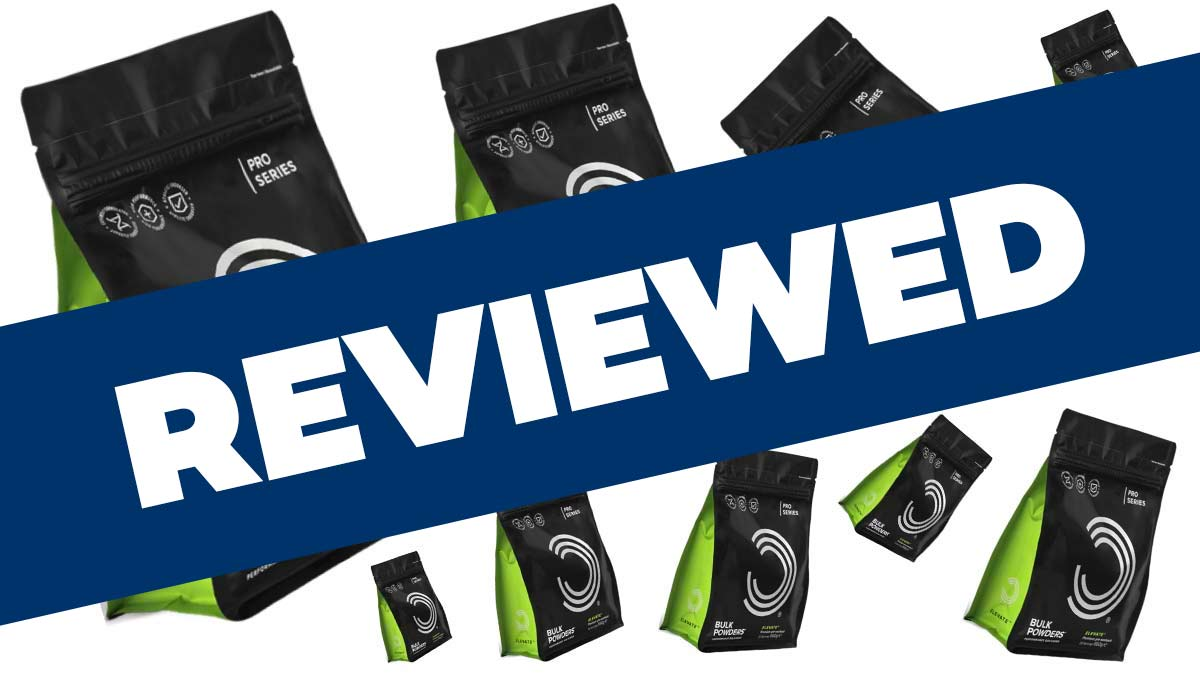 Elevate Bulk Powders Review