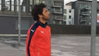 Mohamed Elneny explains Arsenal absence on Twitter