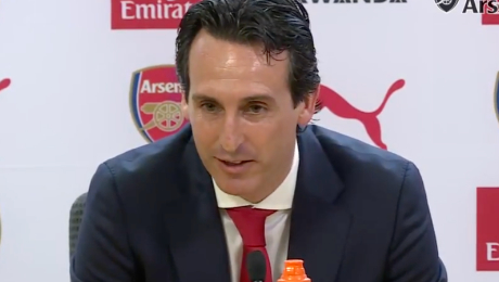 Arsenal could make 21-year-old Unai Emery's first signing – report