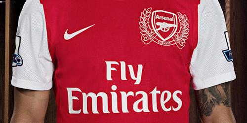 arsenal emirates