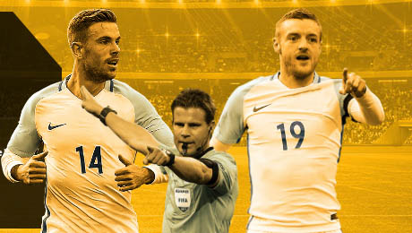 England v Slovenia: 20/1 enhanced odds, kick-off time and betting tips
