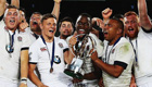 World U20s 2015: England defeat South Africa to reach third final