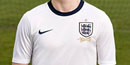 Nike unveils new England kit to be worn against Republic of Ireland