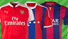 Betting: Get 12/1 enhanced odds on Arsenal, Barca and Bayern