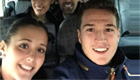 Manquillo: Enrique and Suso my tour guides
