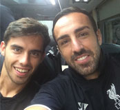 Liverpool defender Jose Enrique 'can't wait' for Real Madrid clash