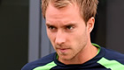 Eriksen confident of top-four finish