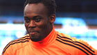 Chelsea will be football force over next 10 years, declares Michael Essien