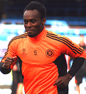 Chelsea transfers: AC Milan switch 'fantastic' for Essien, says Mourinho
