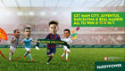 Get 16/1 enhanced odds on Man City, Barcelona and more