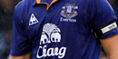 Everton announce three-year kit deal with sports giants Nike