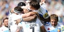 Aviva Premiership: Exeter Chiefs a 'different level', says Francis