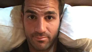 Photo: Chelsea star Cesc Fabregas reflects on successful Arsenal days