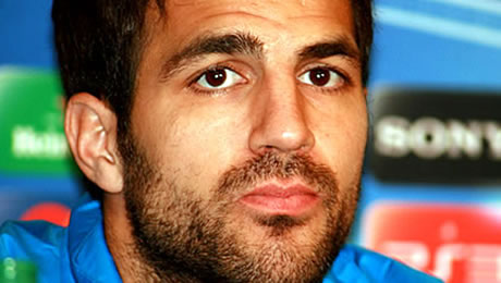 Cesc Fabregas makes admission about his Chelsea situation