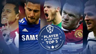 Sanchez and Hazard in running at Facebook Football Awards