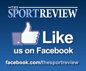 Like The Sport Review on Facebook