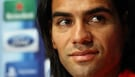 Falcao tops Twitter charts after deadline day move to Man Utd