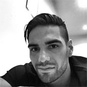 Falcao posts cryptic Instagram message