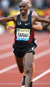 Mo Farah won't decide summer plans until July
