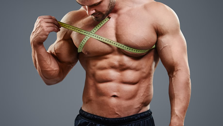 How to get shredded in 16 weeks: The nutrition, workouts and supplementation