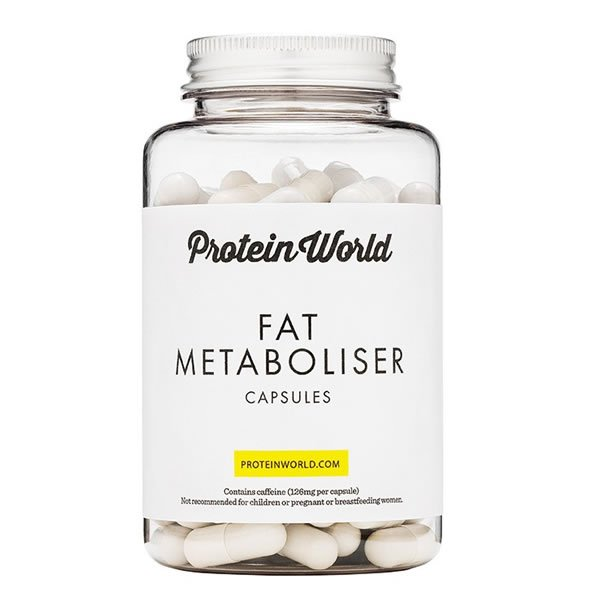 fat melter capsules
