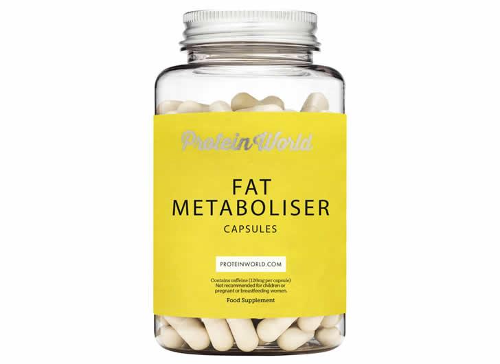 Fat Metaboliser Capsules