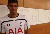 Tottenham transfers: Gary Lineker hails 'solid' signing Federico Fazio