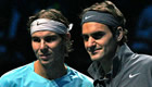 Jackson and Federer back World Tour Finals charity event