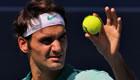 Cincinnati Masters: Federer breaks 300 barrier on road to Murray junction