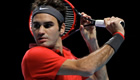 Stunning Federer soars past Murray to semi-finals