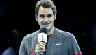 Injured Federer pulls out of ATP Tour final