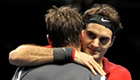 Davis Cup final: Roger Federer and Stan Wawrinka reunited and optimistic