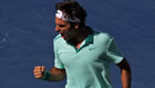 Cincinnati Masters: Fearsome Federer cuts down Ferrer again for 80th title