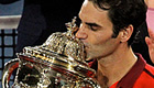 Federer continues winning ways with sixth Basel title