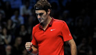 Federer proves age no barrier against Raonic