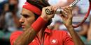 The evolving calendar of the maturing Roger Federer
