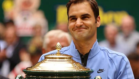 """""""If you believe…"""" Roger Federer sails past emotional Cilic to win record eighth Wimbledon title"""